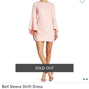 Love...Ady Bell Shift Dress